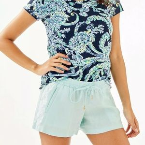 NWT Lilly pulitzer baybreeze Shorts